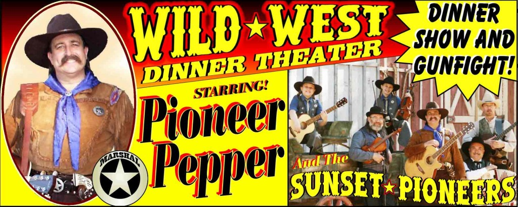 Wild West Dinner Theater