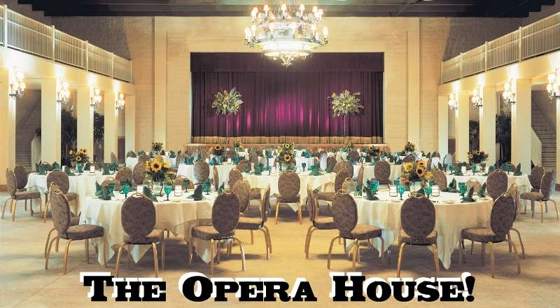 Carefree Resort Opera House